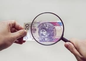 Dziennik Rynkowy FOREX: polski złoty umacnia się - kurs dolara (USDPLN) oraz euro (EURPLN) w odwrocie