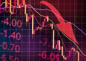 Dziennik Rynkowy FX: Nieudany test 4,50 sprowokował silniejszy wzrost kursu euro (EUR/PLN) - polski złoty mocno w dół!