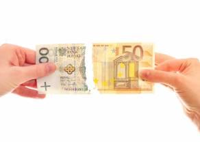 Dziennik Rynkowy: rynek obligacji - przecena polskich papierów dłużnych, rynek walutowy: solidne zwyżki złotego (EURPLN, USDPLN)
