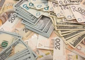 Dziennik Rynkowy: Tydzień umocnienia polskiego złotego (EURPLN, USDPLN), eurodolar (EURUSD) trawi ostatnią publikację minutes