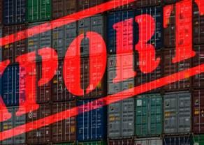 10 największych państw-eksporterów w liczbach