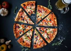 Dziś Bitcoin Pizza Day!