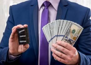 Dziwne zachowanie rynków, umocnienie kursu dolara (USD), wzrost cen ropy i miedzi - komentuje Piotr Kuczyński