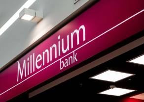 E-operat w Banku Millennium