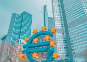 EBC nie przejmuje sięnadmiernie aprecjacją kursu euro (EUR)