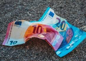 ECB pociągnął euro w dół. Dolar zyskuje w relacji do euro