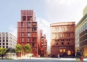 Echo Investment ma przedwstępną umowę sprzedaży projektu w Warszawie