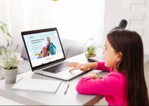 Edukacyjny startup Novakid z rekordowymi wzrostami w 2020 roku