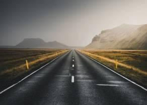 Efekt koronawirusa na drogach: mniej mandatów, ale częściej zatrzymywane prawa jazdy