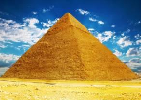 Ekskluzywny klub okazał się piramidą