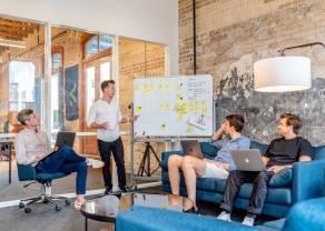 Eksperci: Pandemia na pewno zmieni rynek startupów, ale państwo nie zrezygnuje z ich finansowania