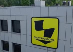 Elektrobudowa - zalecane działanie według raportu DM BOŚ