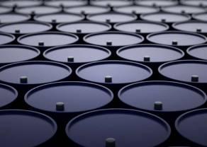Emocje na rynku czarnego złota - cena ropy naftowej na tegorocznych szczytach!