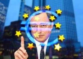 Emocje na trzech frontach. Kurs euro czeka na posiedzenie EBC
