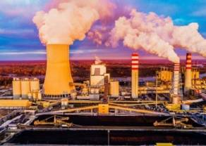 Enea najlepszą spółką energetyczną! Realizacja zysków na akcjach PGE i Tauronu. Orlen, Lotos i PKO BP też na czerwono