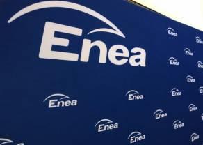 ENEA SA Spółką Dnia Biura Maklerskiego Alior Banku