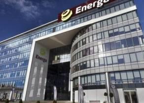 Energa zatrzymana na giełdzie?
