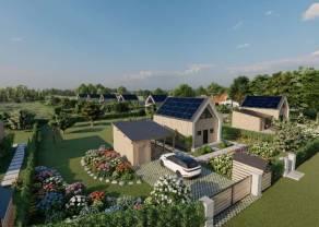 Energiale coraz bliżej budowy samowystarczalnego energetycznie osiedla domów jednorodzinnych