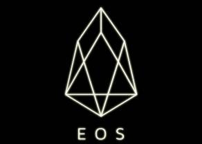 EOS - numer 5 wśród kryptowalut