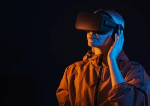 Epic VR zapowiada nowy tytuł! Krakowski Software House VR/AR stworzy prehistoryczne gady