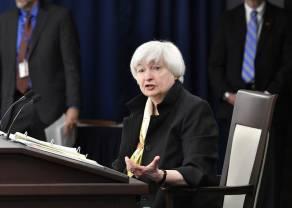 Era Yellen dobiegła końca - Fed żegna swoją szefową