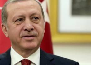 Erdogan przejmuje bank centralny – mocne tąpnięcie na tureckiej lirze