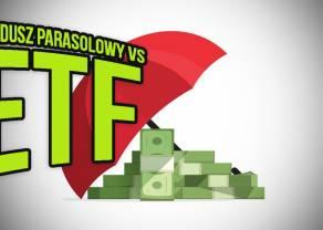 ETF, młodszy brat funduszu parasolowego, nie daje mu najmniejszych szans! Czy rzeczywiście zalety ETF miażdżą konkurencję?