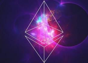 Ethereum (ETH) wyprzedza Ripple (XRP) w kapitalizacji u progu ważnej aktualizacji