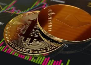 Ethereum i Cardano pożądane bardziej niż Bitcoin
