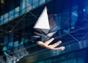 Ethereum - 50 000 nowych deweloperów miesięcznie?