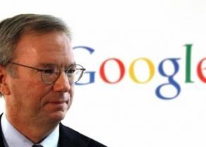 Ethereum ma niesamowity potencjał, wg byłego prezesa Google
