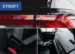Etisoft został dostawcą etykiet do fabryk Autoliv, światowego lidera w projektowaniu i wytwarzaniu samochodowych systemów bezpieczeństwa