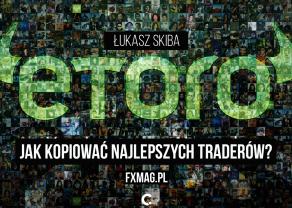 eToro - Jak kopiować najlepszych?