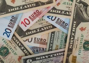 EUR/USD w cieniu polityki USA