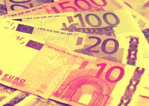 EUR/USD zgodnie z oczekiwaniami