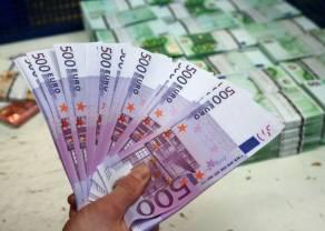 Euro, dolar, frank, funt i korona czeska. Ile złotych teraz zapłacimy za te waluty na rynku Forex?