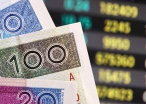 Euro, dolar, frank, funt i złoty. Kursy walut na rynku Forex 15 kwietnia