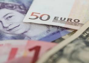 Euro, dolar, frank i funt. Ile złotych zapłacimy za te waluty na rynku Forex we wtorek po południu?