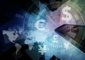 Euro (EUR), dolar (USD), funt (GBP), frank (CHF) i jen (JPY). Kursy walut na rynku Forex we wtorek wieczorem
