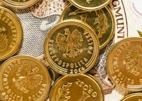 Euro (EUR) umacnia się względem złotego (PLN). Inflacja w Polsce wystrzeliła! Ceny pójdą w górę?