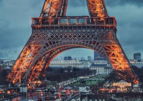 Euro, frank, dolar, złoty, funt w poniedziałek, 24 lutego. Kalendarz ekonomiczny Forex