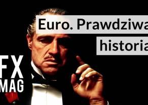 Euro i jego krótkie dzieje. Prawdziwa historia waluty europejskiej