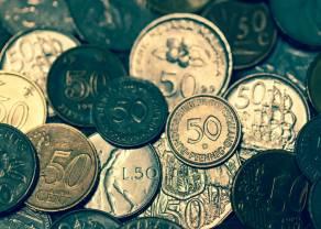 Euro odrabia część strat. Zamknięcie powyżej 1.1400 oznaczać będzie wzrosty