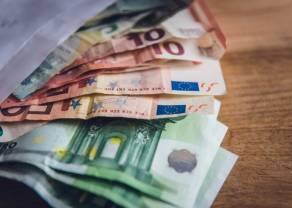 Euro przebije 4,40 zł? Wyraźne podbicie kursu dolara względem złotego (USD/PLN). Rynek Forex zaczyna reagować
