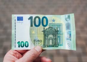 Euro przy 4,53 PLN. Mocny cios w polskiego złotego. Będzie się działo