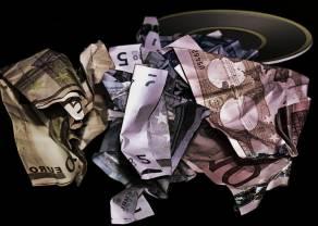 Euro spadło poniżej 4,29 złotego. Kurs franka w dół o ponad 2 grosze. Polska waluta odzyskuje siły
