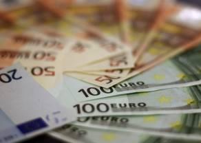 """Euro """"szarpane"""" przez polityków"""