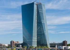 Euro umacnia się po słowach przedstawiciela EBC