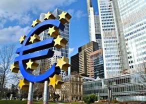 Euro w centrum uwagi. Frank zyskuje do dolara USD. Kurs funta leci w dół