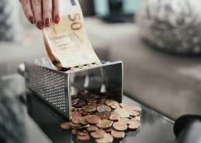 Euro zatrzymało spadki względem dolara. Co dalej z kursem EUR/USD?